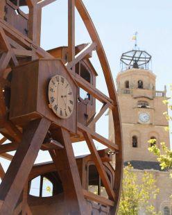 Tiempo Medieval Presente