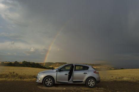 Momento arcoiris