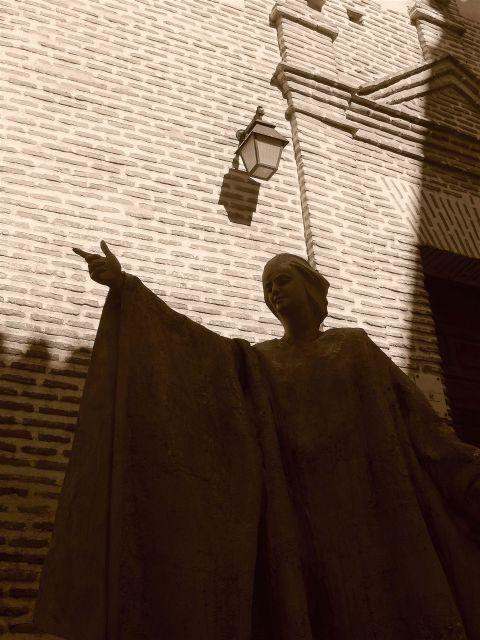 Sueño de Isabel la Católica