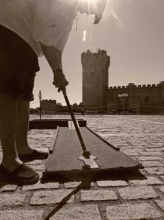 Juegos en el Castillo