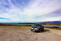 Captur en las Highlands escocesas