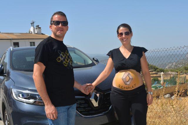 Renault en FAMILIA